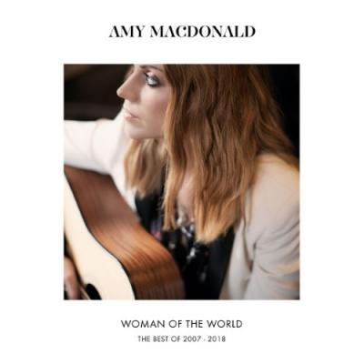 MacDonald, Amy - Woman of the World (Best of 2007-2018) (2CD+2LP)
