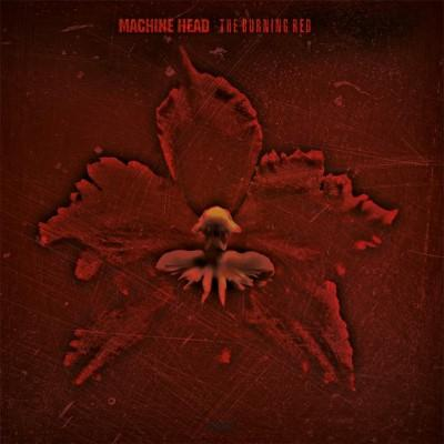 Machine Head - Burning Red (Solid Red_Black Vinyl) (LP)