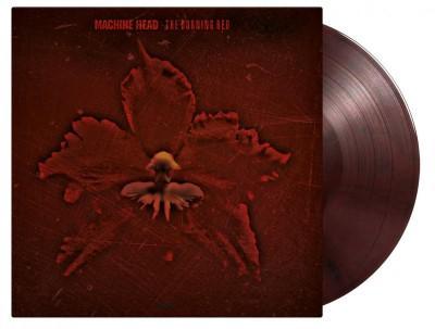Machine Head - Burning Red (Solid Red_Black Vinyl) (LP)