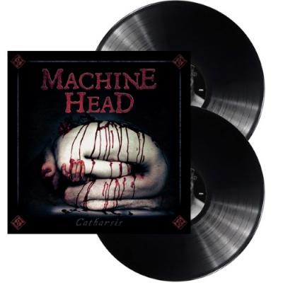 Machine Head - Catharsis (Limited) (2LP)