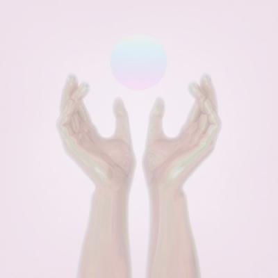 Machinedrum - Human Energy (LP)