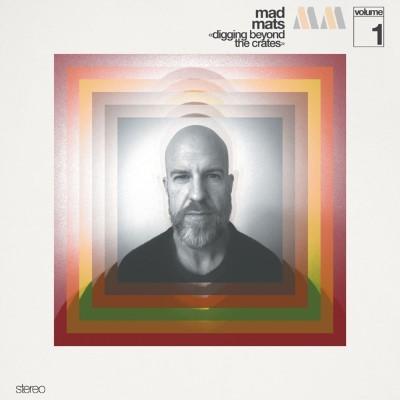 Mad Mats - Digging Beyond the Crates (2LP)