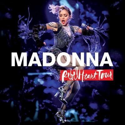 Madonna Rebel Heart Tour Live At Sydney 2cd Bilbo
