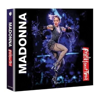 Madonna - Rebel Heart Tour (Live At Sydney) (CD+DVD)