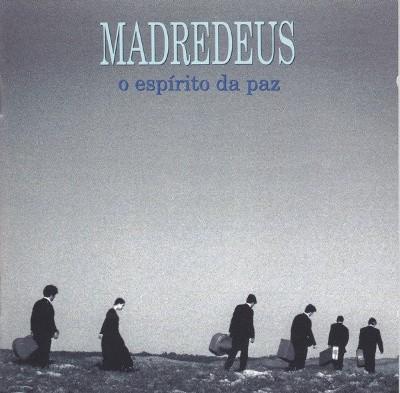 Madredeus - O Espirito Da Paz (LP)