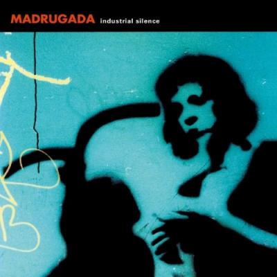 Madrugada - Industrial Silence (2LP)