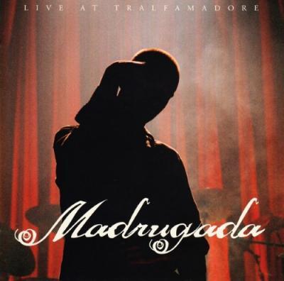 Madrugada - Live At Tralfamadore (2CD)