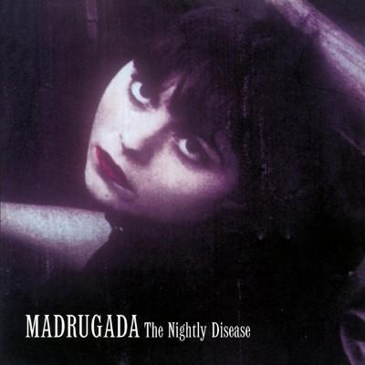Madrugada - Nightly Disease (LP)