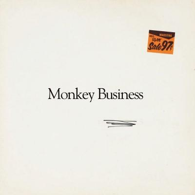 Maestro - Monkey Business