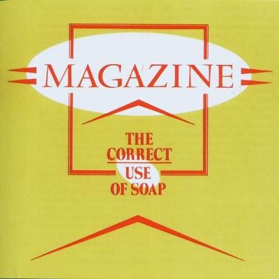 Magazine - Correct Use of Soap (LP)