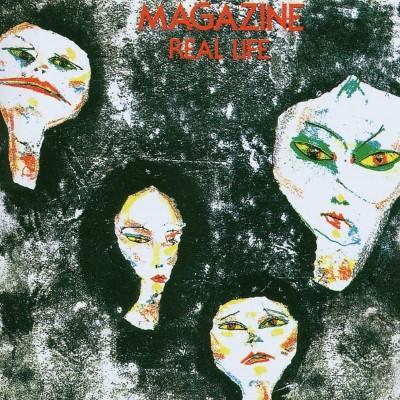 Magazine - Real Life (LP)