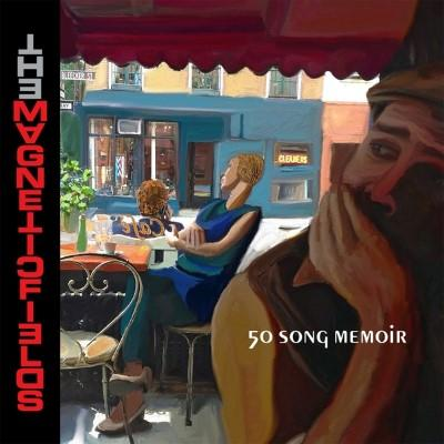 Magnetic Fields - 50 Song Memoir (5CD)