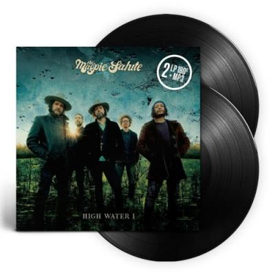 Magpie Salute - High Water 1 (2LP+Download)