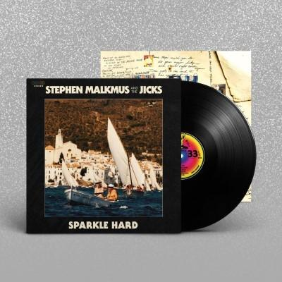 Malkmus, Stephen & the Jicks - Sparkle Hard (LP+Download)