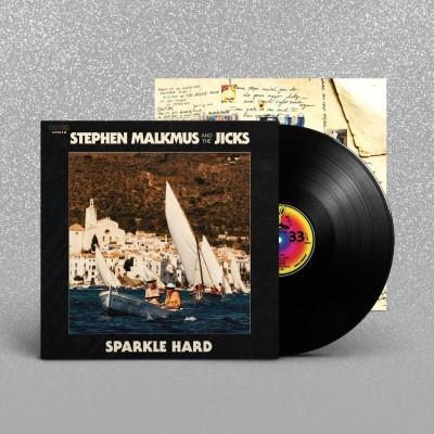 Malkmus, Stephen & the Jicks - Sparkle Hard (LP+Download)