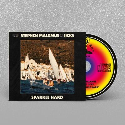 Malkmus, Stephen & the Jicks - Sparkle Hard