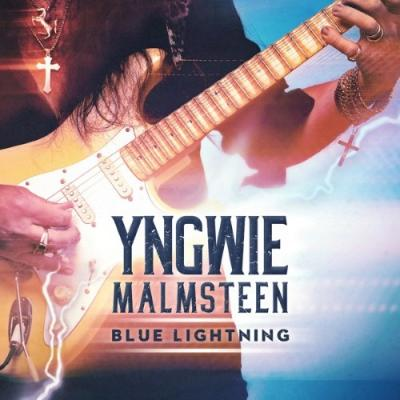 Malmsteen, Yngwie - Blue Lightning (Blue Vinyl) (2LP+Download)