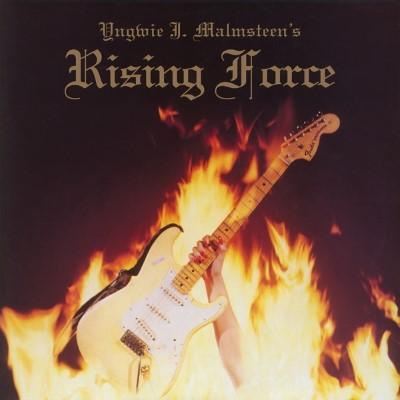 Malmsteen, Yngwie - Rising Force (LP)