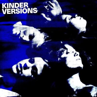 Mammút - Kinder Versions (LP)