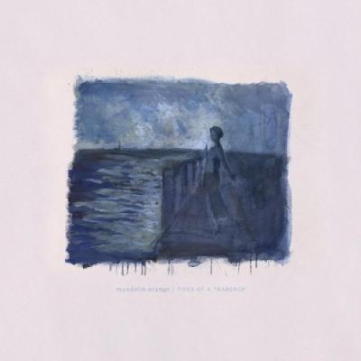 Mandolin Orange - Tides of a Teardrop (Blue Vinyl) (2LP)