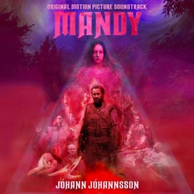 Mandy (OST by Johann Johannsson) (LP)