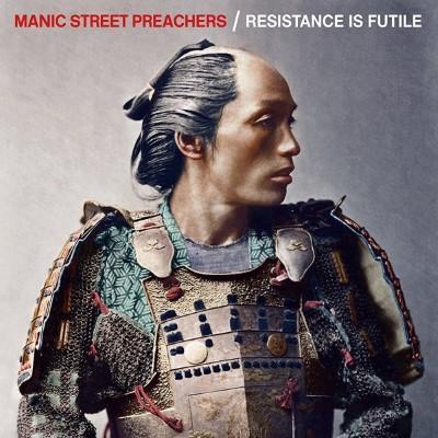 Manic Street Preachers - Resistance is Futile (Deluxe) (2CD)