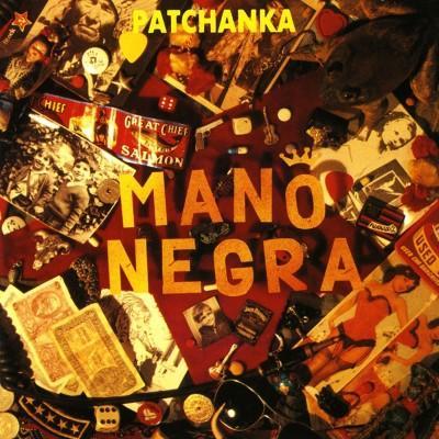 Mano Negra - Patchanka (LP+CD)