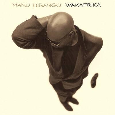 Manu Dibango - Wakafrica (2LP)