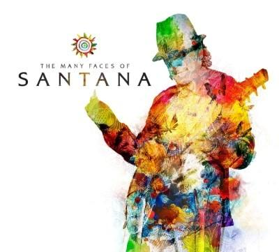 Many Faces of Santana (3CD)