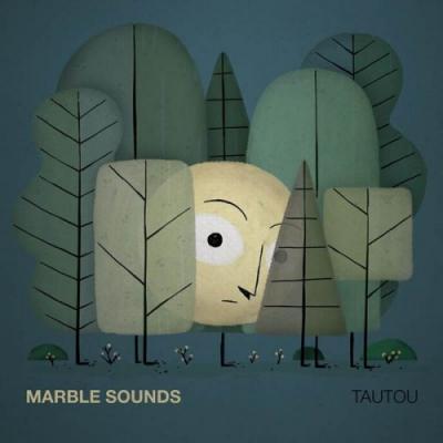 Marble Sounds - Tautou (LP)