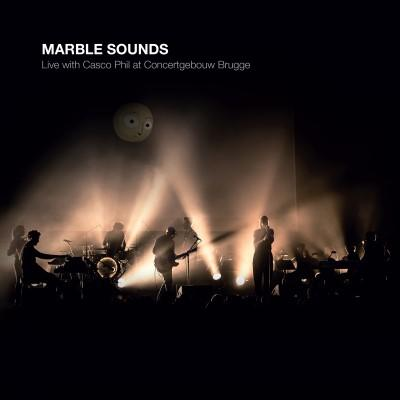 Marble Sounds - Live With Casco Phil At Concertgebouw Brugge