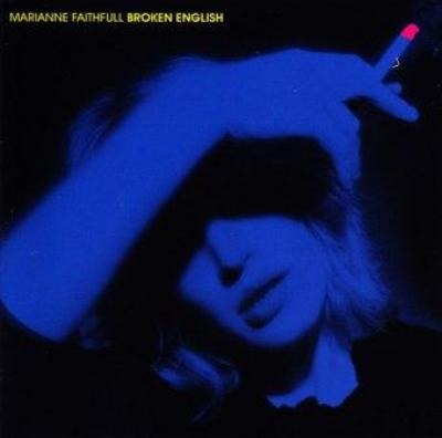 Faithfull, Marianne - Broken English (2013) (cover)