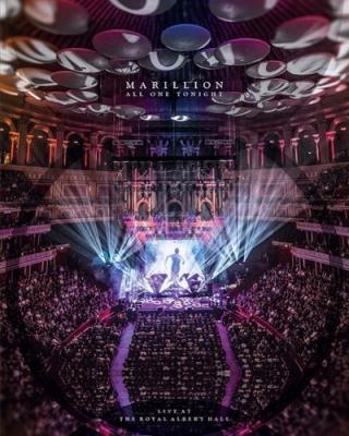 Marillion - All One Tonight (Live At the Royal Albert Hall) (2DVD)