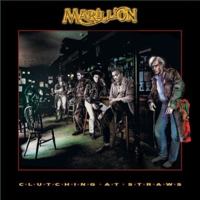 Marillion - Clutching At Straws (4CD+BluRay)