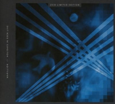 Marillion - Holidays In Eden (Live) (Limited) (2CD)