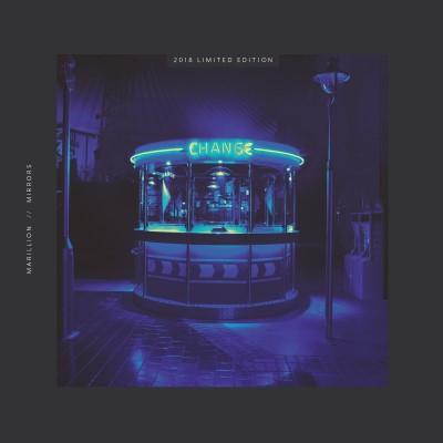 Marillion - Mirrors (Limited) (2CD)