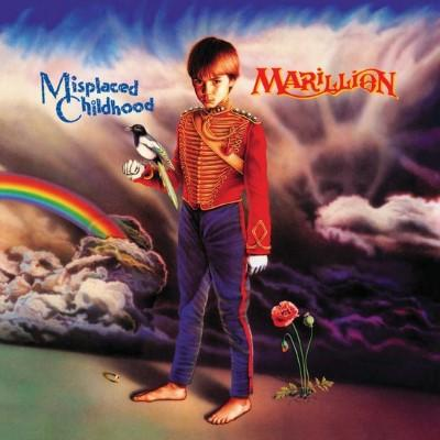 Marillion - Misplaced Childhood (2017) (LP)