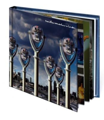 Marillion - Somewhere In London (2CD+DVD) (cover)