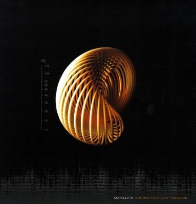 Marillion - Sounds That Can't Be Made (2LP)