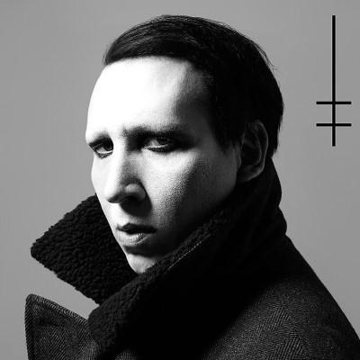Marilyn Manson - Heaven Upside Down (LP)