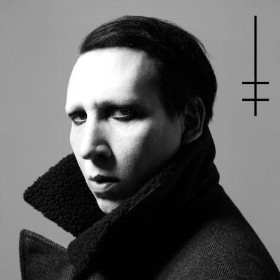 Marilyn Manson - Heaven Upside Down (White Vinyl) (LP)