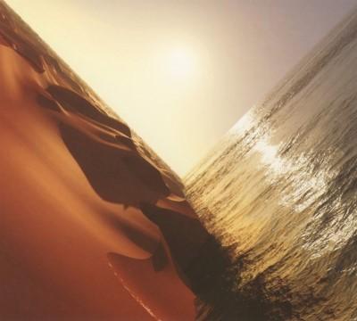 Pritchard, Mark - Under The Sun
