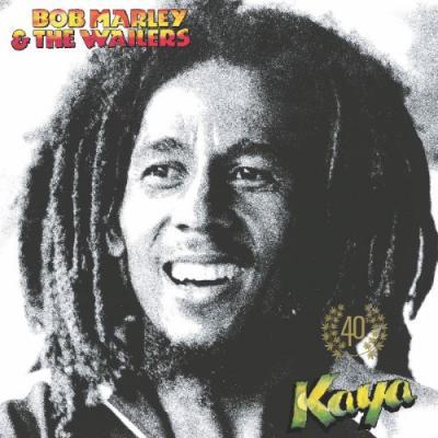 Marley, Bob & the Wailers - Kaya 40 (2LP)