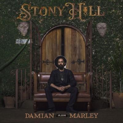 Marley, Damian - Stony Hill (Smoky Green Vinyl) (2LP)
