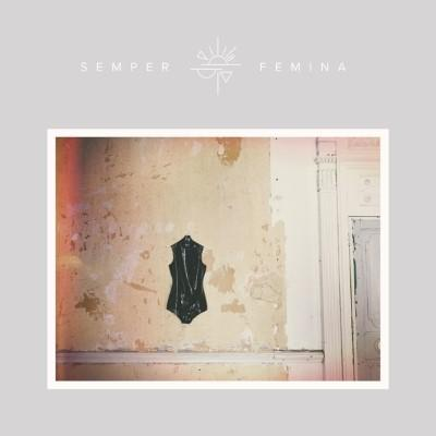 Marling, Laura - Semper Femina (Deluxe Edition) (LP+Download)