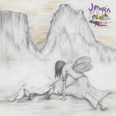 Mascis, J - Elastic Days (LP)