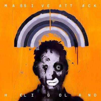 Massive Attack - Heligoland (2LP)