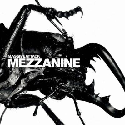 Massive Attack - Mezzanine (2CD)