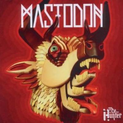 Mastodon - Hunter (cover)