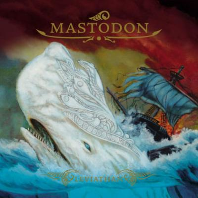 Mastodon - Leviathan (cover)